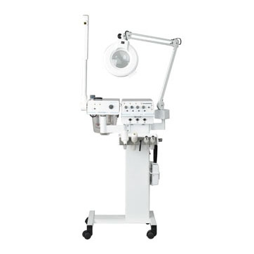 Paragon 7000 Multi Function Facial Unit With Steamer