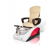 BIPA HT-045 Pedicure Spa With Human Touch Massage Chair
