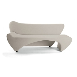 Vague Dryer Sofa By Gamma Amp Bross SpaVague Dryer Sofa By