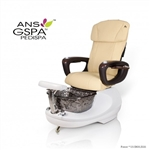 ANS Gspa F HT-045 Pedicure With Human Touch
