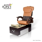ANS Ion I Pedicure Spa With Human Touch HT-044 Massage Chair
