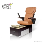 ANS Ion I Pedicure Spa With Human Touch HT-245 Massage Chair