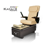 ANS Katai II Pedicure Spa With Human Touch HT-245 Massage Chair