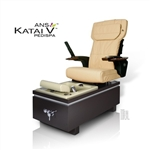 ANS Katai V Pedicure Spa With Human Touch HT-245 Massage Chair