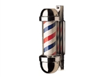 William Marvy Barber Wall Mount Pole No 410
