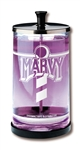 Marvy No. 6 Disinfectant Jar