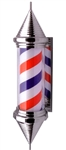 B & S MH-A105 Salon Master Barber Pole