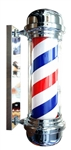 B & S MH-M71 Salon Master Barber Pole