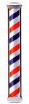 B & S MH-MC146 Salon Master Barber Pole