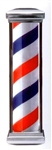 B & S MH-MC86 Salon Master Barber Pole
