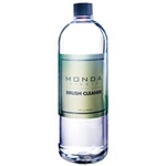 Brush Cleaner 32oz - Monda Studio
