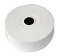 bleached muslin rolls soft spa salon medical