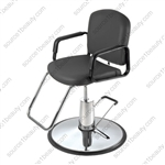 Pibbs 2606 Lila Hydraulic Styling Chair