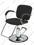 Pibbs 3906 Latina Styling Chair