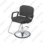 Pibbs 4306 Lambada Hydraulic Styling Chair
