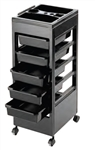 ART88 Roll-A-Way Organizer black or white