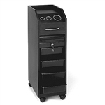 D38BL Lockable Utility Cabinet