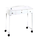 Equipro, Equipro Deluxe Manicure Table 51401