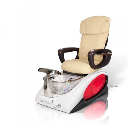 bipa ht045 pedicure spa with human touch massage chair