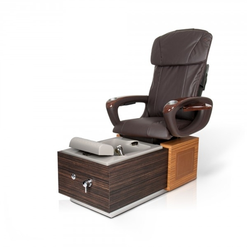 tivoli pedicure spa with human touch ht045 massage chair